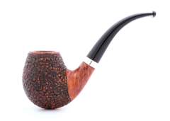 Курительная трубка Mastro de Paja OB, без фильтра M931-8
