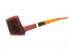 Курительная трубка Mastro de Paja OB, без фильтра M931-9