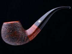 Курительная трубка Mastro De Paja Rustic M711-2