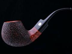 Курительная трубка Mastro De Paja Rustic M711-3
