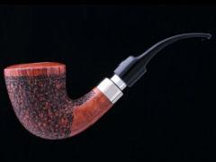 Курительная трубка Mastro De Paja Rustic OB S M651-3