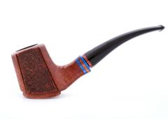 Курительная трубка Mastro de Paja Stand Up 9 мм M931-4