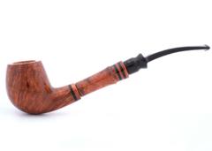 Курительная трубка Mastro de Paja Unica 3A  9 мм M422-1