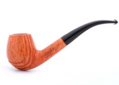 Курительная трубка Mastro de Paja Unica, без фильтра M102-2