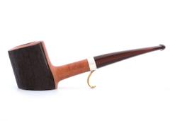 Курительная трубка  Mastro de Paja Unica, без фильтра M261
