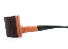 Курительная трубка Mastro de Paja Unica, без фильтра  M422-2