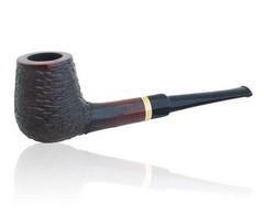 Курительная трубка Mr. Brog № 30 DUBLIN 3 мм