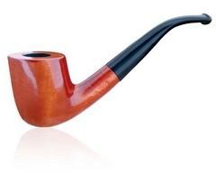 Курительная трубка Mr. Brog № 44 Latakia 3 мм