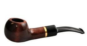 Курительная трубка Mr. Brog  № 36 Perry 9 мм