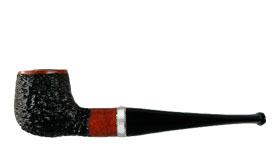Курительная трубка Mr. Brog  № 87 Attachee 9 мм