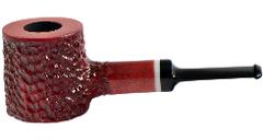 Курительная трубка Mr.Brog Груша №62 HAMMER 9mm