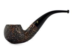 Курительная трубка Peterson Aran Rustic 03, без фильтра