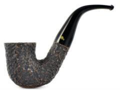 Курительная трубка Peterson Aran Rustic 05 9 мм