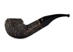 Курительная трубка Peterson Aran Rustic 80S  9 мм