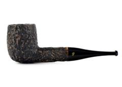 Курительная трубка Peterson Aran Rustic 107, без фильтра