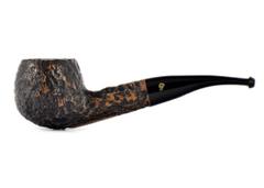 Курительная трубка Peterson Aran Rustic 408, без фильтра
