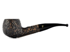 Курительная трубка Peterson Aran Rustic 408