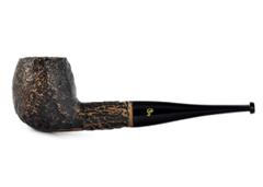 Курительная трубка Peterson Aran Rustic 87 9 мм