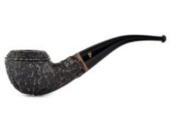Курительная трубка Peterson Aran Rustic 999 9 мм