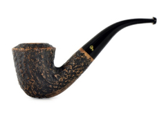 Курительная трубка Peterson Aran Rustic B10 9 мм