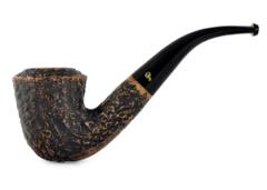 Курительная трубка Peterson Aran Rustic B10 , без фильтра