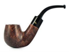 Курительная трубка Peterson Aran Smooth 221 9 мм