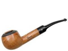 Курительная трубка Peterson Clontarf 408