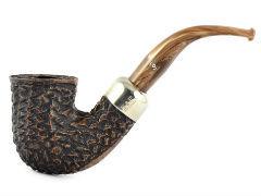 Курительная трубка Peterson Derry Rustic 05 9 мм