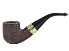 Курительная трубка Peterson Donegal Rocky 01 Nickel  P-Lip 9 мм