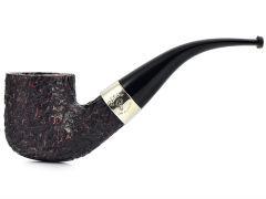Курительная трубка Peterson Donegal Rocky - 01 Nickel