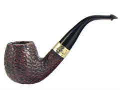Курительная трубка Peterson Donegal Rocky 68 Nickel P-Lip 9 мм
