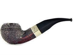 Курительная трубка Peterson Donegal Rocky 80 Nickel 9 мм