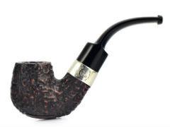 Курительная трубка Peterson Donegal Rocky X 221s Nickel 9 мм