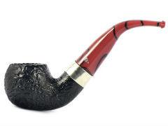 Курительная трубка Peterson Dracula SandBlast 03