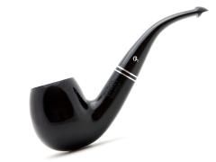 Курительная трубка Peterson Killarney Ebony 68