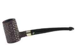 Курительная трубка Peterson Speciality Pipes Tankard Rustic P-Lip