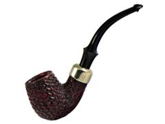 Курительная трубка Peterson Standart System Rustic 307