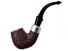 Курительная трубка Peterson Standart System Rustic 314