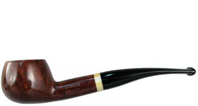 Курительная трубка Pipe Savinelli Tiberius 315