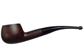 Курительная трубка Savinelli Capitol Smooth 315 9 мм