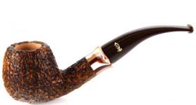 Курительная трубка Savinelli Caramella Rustic 636KS 9 мм