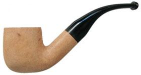 Курительная трубка Savinelli Grezza 622KS 9 мм