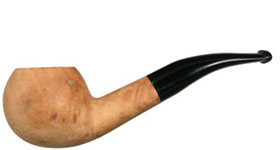 Курительная трубка Savinelli Grezza 673KS 9 мм