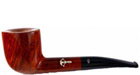 Курительная трубка Savinelli Leonardo Balestra 2014 Brown 9 мм