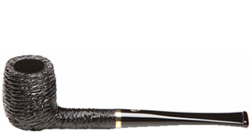 Курительная трубка Savinelli Petite Rustic 105