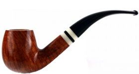 Курительная трубка Savinelli Pianoforte Smooth 602 9 мм