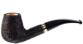 Курительная трубка Savinelli Piazza Di Spagna  Rustic 628 9 мм