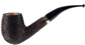 Курительная трубка Savinelli Piazza Di Spagna Rustic 670KS 9 мм