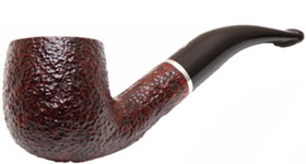 Курительная трубка Savinelli Pocket Brownblast 601 9 мм