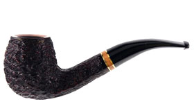 Курительная трубка Savinelli Porto Cervo Rustic KS 677 9 мм